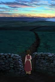 Where are we going in Earthsea?