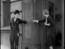 the Master of Tragicomedy: Charlie Chaplin