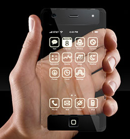 iPhone---is it a good things to have the whole world in our hands?
