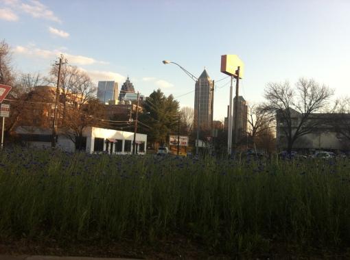 Spring Street Atlanta